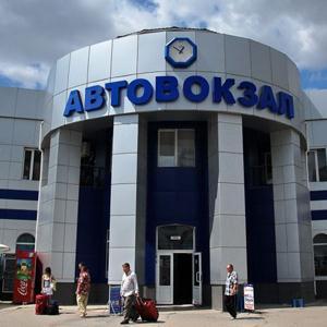 Автовокзалы Кервы
