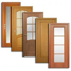 Двери, дверные блоки Кервы