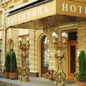 Гостиницы Кервы