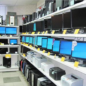 Компьютерные магазины Кервы