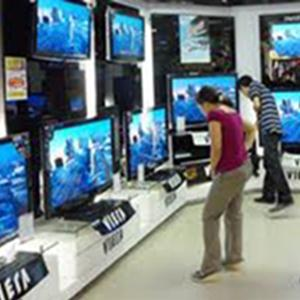 Магазины электроники Кервы