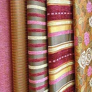 Магазины ткани Кервы