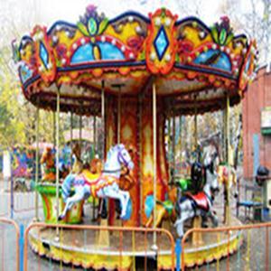 Парки культуры и отдыха Кервы