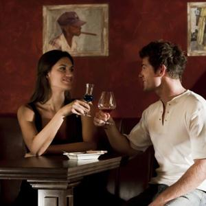 Рестораны, кафе, бары Кервы