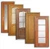 Двери, дверные блоки в Керве