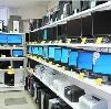 Компьютерные магазины в Керве