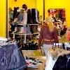 Магазины одежды и обуви в Керве