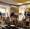 Музыкальные магазины в Керве