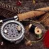 Охотничьи и рыболовные магазины в Керве