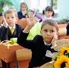 Школы в Керве