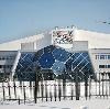 Спортивные комплексы в Керве