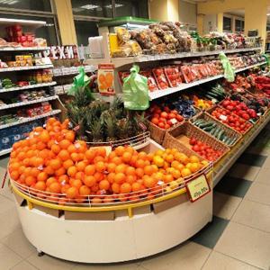 Супермаркеты Кервы