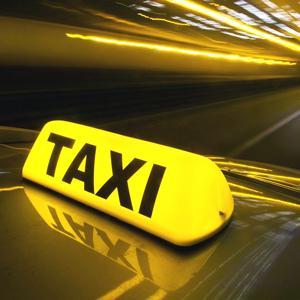 Такси Кервы