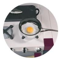 Астория - иконка «кухня» в Керве