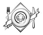 РЦ Спартак - Павлово - иконка «ресторан» в Керве