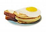 Астория - иконка «завтрак» в Керве